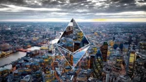 Ethereum 2.0 Serenity Upgrade is coming
