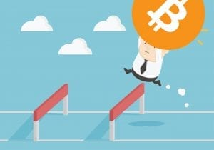 cryptocurrency-hurdles