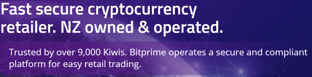 What does BitPrime do