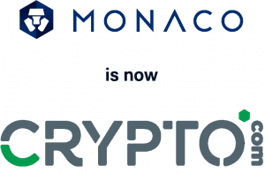 Monaco change to Crypto.com