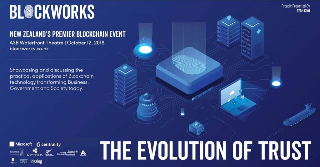 Blockworks Conference
