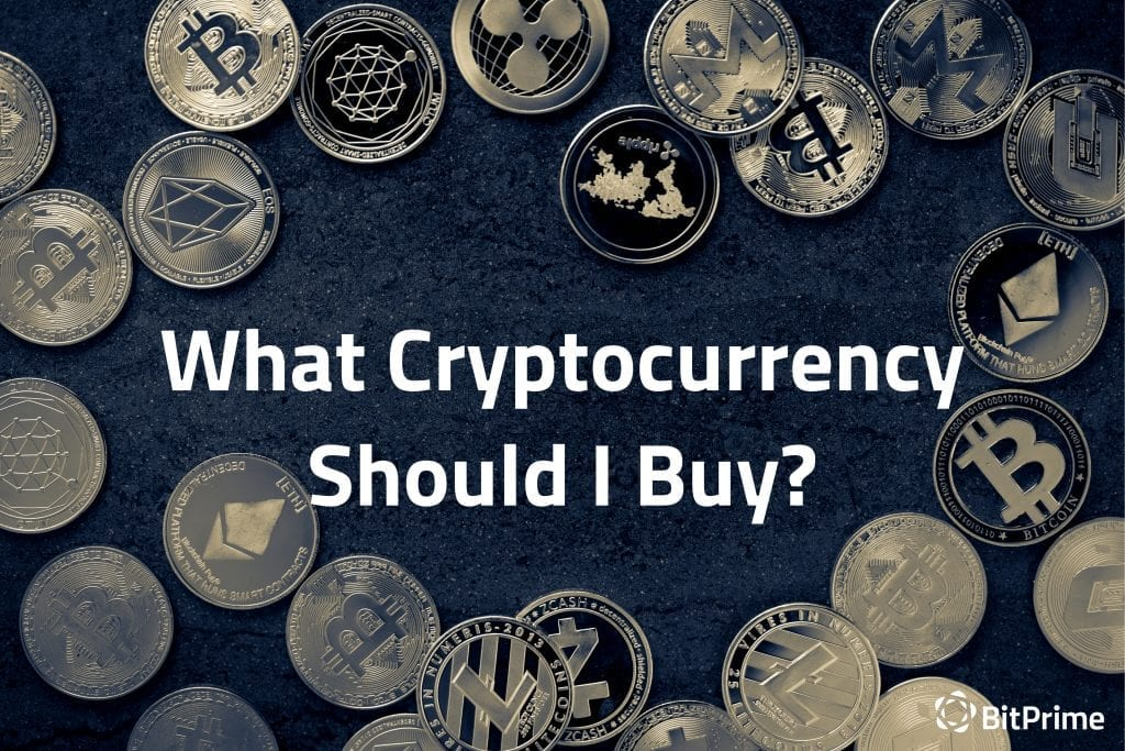 What Cryptocurrency Should I Buy? reasons to invest in cryptocurrency
