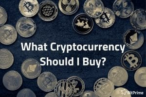 What Cryptocurrency Should I Buy?