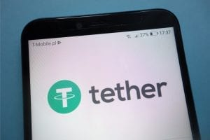 Tether Future of Stablecoins