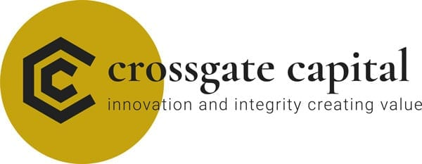 Crossgate Capital Logo