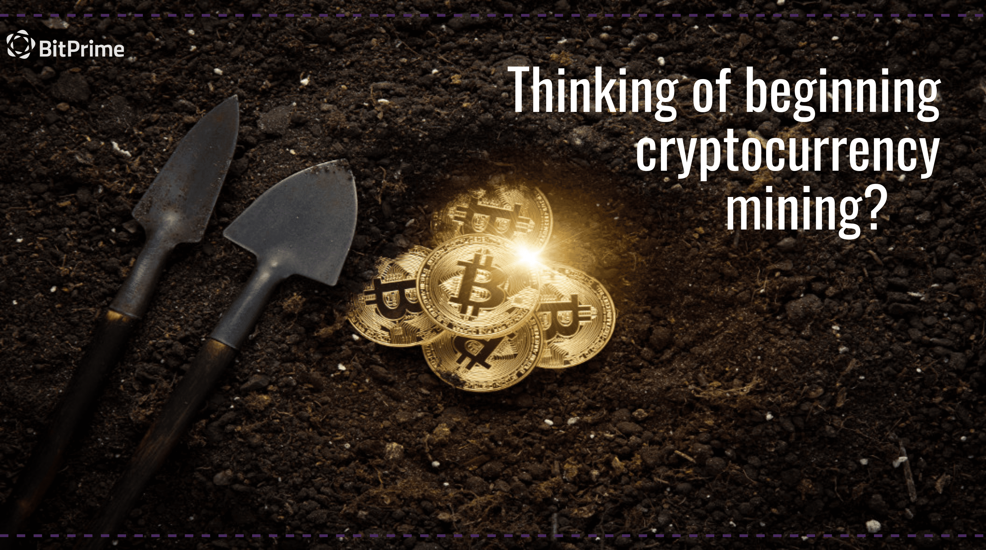Beginning Cryptocurrency Mining