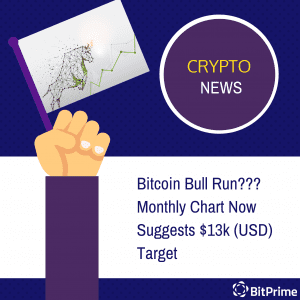 Bitcoin Bull Run - Crypto News