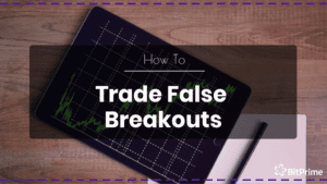 trade false breakouts