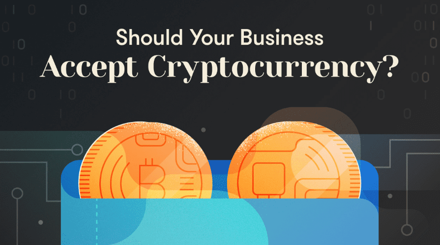 Should your business accept cryptocurrency