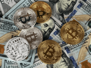 Bitcoin Money What Gives Cryptocurrencies Value?