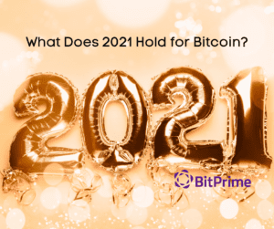 Hold For Bitcoin