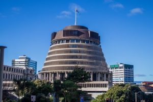 New Zealand Parliament Crypto submission